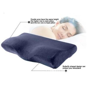 Pillow for back pain - Flowsleeps
