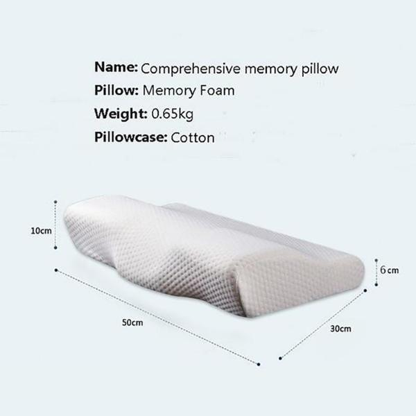 Pillow for low back pain - Flowsleeps